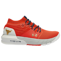 Under Armour Project Rock 2 - Boys' Grade School - Red
