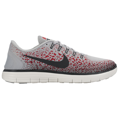 1dd1ec69cfd5e Nike Free RN Distance - Men s - Running - Shoes - Wolf Grey Black ...