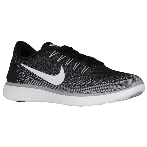 mens nike free run distance