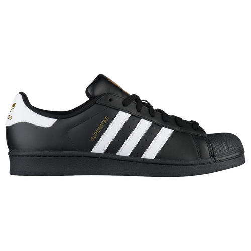adidas originals mens shoes black