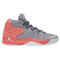 fc463bce5915 Jordan Melo M12 - Men s - Carmelo Anthony - Grey   Silver
