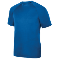 Augusta Sportswear Team Attain Wicking T-Shirt - Boys' Grade School - Blue / Blue