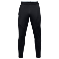 Under Armour Team Qualifier Hybrid Warm-Up Pants - Men's - Black