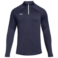 Under Armour Team Qualifier Hybrid 1/4 Zip - Men's - Navy