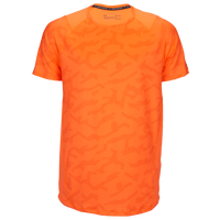 Under Armour MK1 Printed T-Shirt - Men's - Orange