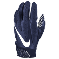 Nike Superbad 5.0 Receiver Gloves - Men's - Navy