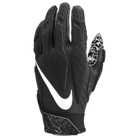 Nike Superbad 5.0 Football Gloves - Men's - Black