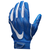 Nike Superbad 5.0 Receiver Gloves - Men's - Blue