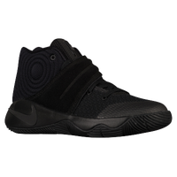 brand new a1a58 32a0a Nike Kyrie 2 Triple Black Nike Kyrie 2 - Boys Preschool - Nike - Basketball  - Irving, Kyrie Black Black ...