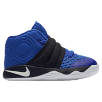 7b42017c2fad Nike Kyrie 2 - Boys  Toddler - Kyrie Irving - Blue   Black
