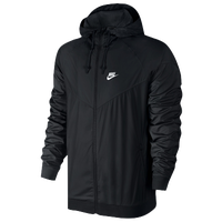 Nike Windrunner Jacket - Men's - Casual - Clothing - Iced Jade ...