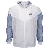 7be8f9ffc0 Nike Windrunner Jacket - Men s - Casual - Clothing - Pure Platinum ...