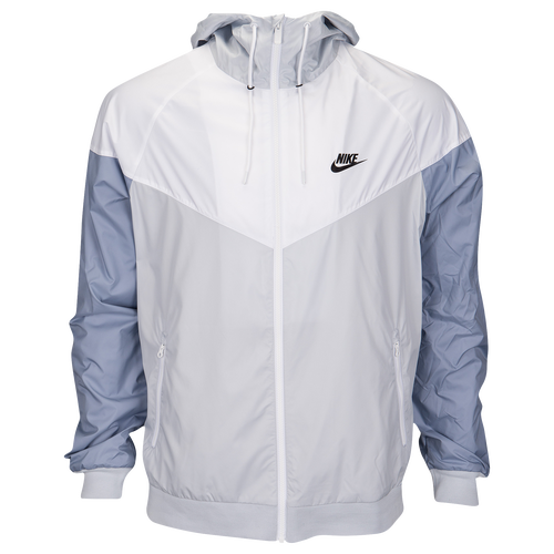fa69630a248c Nike Windrunner Jacket - Men s - Casual - Clothing - Pure Platinum ...
