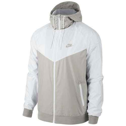 a9a4762fd9 Nike Windrunner Jacket - Men s - Casual - Clothing - Light Bone White