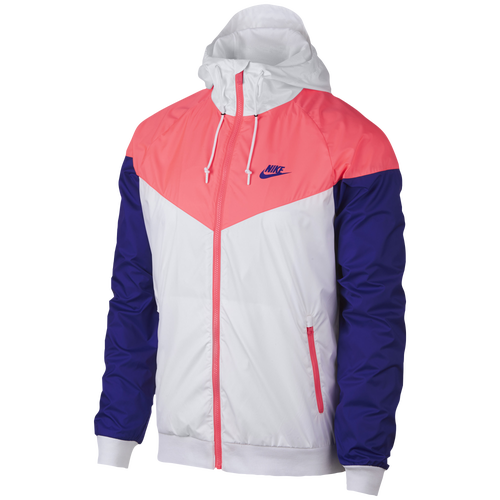 4a632125bd Nike Windrunner Jacket - Men s - Casual - Clothing - Ocean Bliss Aegean  Storm