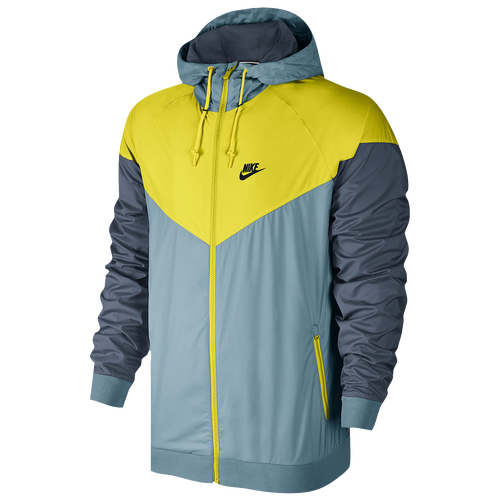 40110197 Nike Windrunner Jacket - Men's at Foot Locker