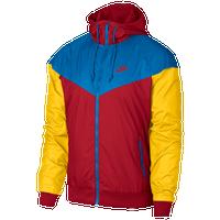 Nike Windrunner Jacket - Men s - Casual - Clothing - Pure Platinum ... c711f877c