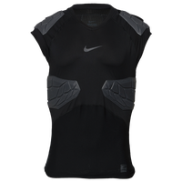 Nike Hyperstrong 4-Pad Top - Men's - Black