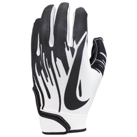Nike Shark Receiver Gloves - Boys' Grade School - White