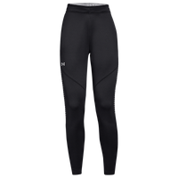 Under Armour Team Qualifier Hybrid Warm-Up Pants - Women's - Black