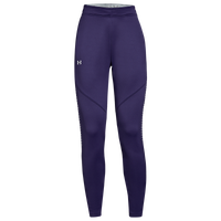 Under Armour Team Qualifier Hybrid Warm-Up Pants - Women's - Purple