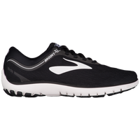 Brooks PureFlow 7 - Men's - Black / White