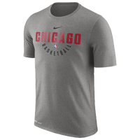 c80274d2ffaa Nike NBA Showtime Jacket - Boys  Grade School. Chicago Bulls.  74.99. Now   59.99 · Nike NBA Player Practice T-Shirt - Men s - Chicago Bulls - Grey    Red