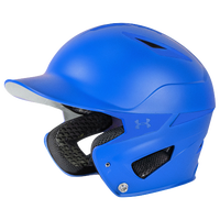 Under Armour Converge Batting Helmet - Blue / Blue