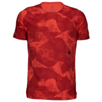 Under Armour Rush Fitted T-Shirt - Men's - Red