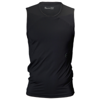 Under Armour Rush Compression S/L T-Shirt - Men's - All Black / Black