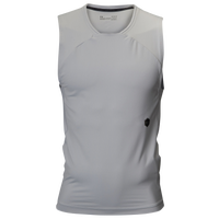 Under Armour Rush Compression S/L T-Shirt - Men's - Grey
