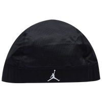 Jordan Skull Cap - Men's - All Black / Black