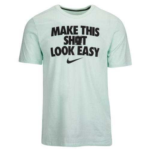 71bfd7be Nike Dri-FIT Look Easy T-Shirt - Men's - Basketball - Clothing ...