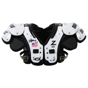 Douglas SP 25Z Shoulder Pad - Men's