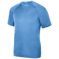 Augusta Sportswear Team Attain Wicking T-Shirt - Men's - Light Blue / Light Blue