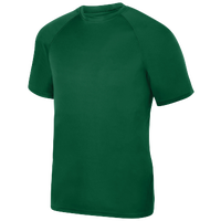 Augusta Sportswear Team Attain Wicking T-Shirt - Men's - Dark Green / Dark Green