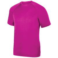 Augusta Sportswear Team Attain Wicking T-Shirt - Men's - Pink / Pink