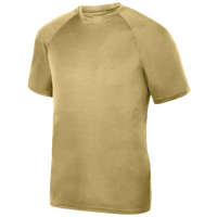 Augusta Sportswear Team Attain Wicking T-Shirt - Men's - Gold / Gold