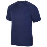 Augusta Sportswear Team Attain Wicking T-Shirt - Boys' Grade School - Navy / Navy