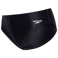 Speedo Core Solid Brief - Boys' Grade School - Black