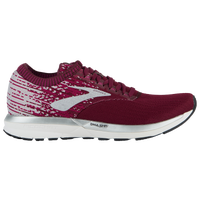 Brooks Ricochet - Women's - Maroon