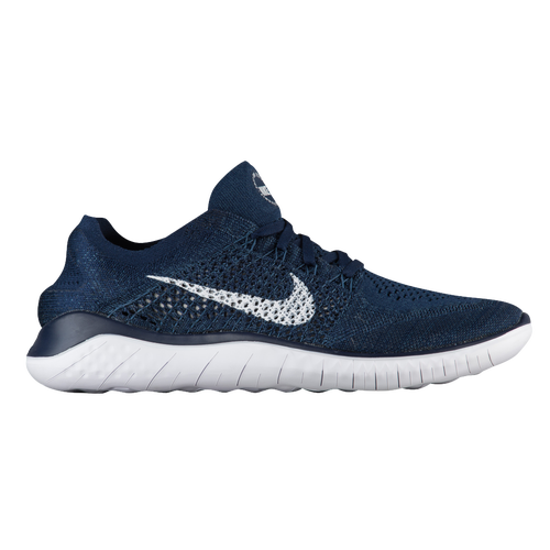 Nike Free Rn Flyknit Running Shoes Academy Sports