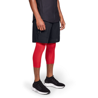 Under Armour Vanish Woven Football Shorts - Men's - Black