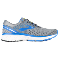 Brooks Ghost 11 - Men's - Grey / Blue