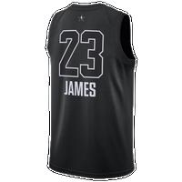 1ac6e6e6707 Jordan NBA Swingman All-Star Jersey - Men s - Lebron James - NBA All-