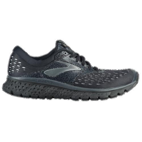 58bd1a36635 Brooks Glycerin 16 - Men s - Running - Shoes - Black Ebony