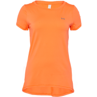 Under Armour Armour Shortsleeve - Women's - Orange