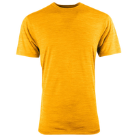 Augusta Sportswear Team Heather Training T-Shirt - Men's - Gold / Gold