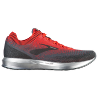 Brooks Levitate 2 - Men's - Black / Red