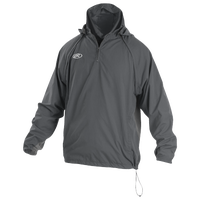 Rawlings Triple Threat Pullover Jacket - Men's - Grey